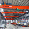 Customized Pre Fabricated Steel Structure Workshop Building