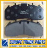 Wva29174 Brake Pad Brake Parts for Volvo Truck Parts