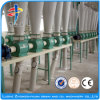 High Quality 20t/D Wheat Flour Mill Machinery