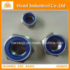 DIN985 A2 Stainless Steel Nut Nylon Lock Nut