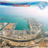 LCL Cargo Shipping Service Valencia Carrier Kline (Customs broker / Shipment)