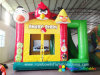 Inflatable Bird Combo, Inflatable Bouncer with Slide (RB3045)