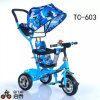 3 Wheel Child Tricycle Baby Kids Children Tricycle 3 in 1 Kt-Bt603