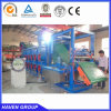 Rubber cooling line Rubber Vulcanizing Press for Rubber Products