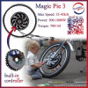 "26"" Rear 48V 1000W Electric Bicycle Motor Conversion Kit"
