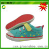 New China Confortable Kids Canvas Shoes (GS-74626)