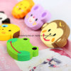 Animal Face Erasers