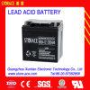 Rechargeable Lead Acid Battery for LED Light Use---12V24ah