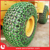 Tire Protection Chain for Komatsu
