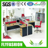Modern Design Office Furniture Partition Staff Desk (OD-29)