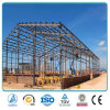 Prefabricated Light Gauge Weight Steel Pipes Shade Structure Construction