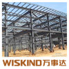 Wiskind Preab Steel Structure Workshop Steel Frame Building