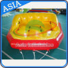 Giant Mobile Ride Towable Safe Inflatable Crazy UFO for Water Game Fun