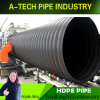 HDPE Pipe Large Diameter Water Corrugated Drainage Pipe
