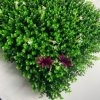 Customized Evergreen Artificial Plants Grass Wall for Decoration
