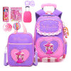 Student School Bag Trolley School Backpack Bag