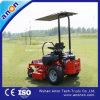 Anon Hydraulic 52 Inch Riding Zero Turn Lawn Mower with Sunshade