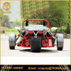 Ztr Rex Viper Trike Roadster with Helmet and Roof EEC Approved