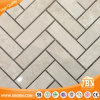Stone and Strip Mosaic for Wall (S527004)