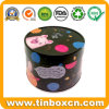 Round Metal Can Candy Tin Box From China Manufacturer