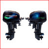 3-50HP Electric Start Outboard Motors