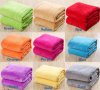 Coral Fleece Flannel Fabric Blanket Super Soft Air-Condition Blanket