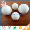 Black and White Wear Resistant Solid Screen Cleaning SBR and Silicone Rubber Ball for Sifting