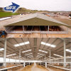 Agriculture Indian Steel Structure Shed Building Poultry Farm