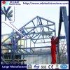 High Structure Steel Grades Plate Workshop