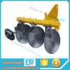 Farm Power Tiller Disc Plow Lovol Tractor Mounted Disk Plough