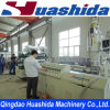 Plastic 800mm Sheet Production Line Plastic Boards Extrusion Line