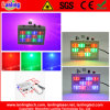 Disco RGB LED Strobe Stage Light for Party Decoration
