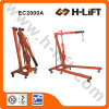 2000kg Hydraulic Engine Crane / Folding Engine Crane