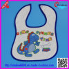 Cotton Fastener Bib