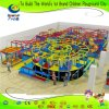 Ce Standard Kids Amusement Park Indoor Playground for Sale