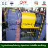 Hard Tooth Reducer for Two Roll Open Mixing Mill