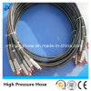 High Pressure Hose, Hydraulic Hose, Oil Pipe