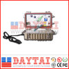 Optical Receiver with Agc Suitable for Drop Cable