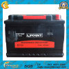 High Capacity 12V75ah Lead Acid Mf Car Battery 75D31r