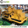 Farm Animal Waste 500kw Biogas Power Supply Engine Generator Export to Philippines