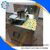 High Efficiency Pineapple Slicer Machine