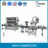 Strong Anticorrosive Liquid Filling Machine (ZH-FF)