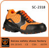 Saicou Sofe Sole Safety Shoes Guangzhou Shoes Factory Dropshipping Protective Boot Sc-2318