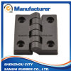 Dust Proof PC POM Plastic Fittings for CNC Machines