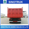 Sinotruk 10 Wheel Heavy Duty HOWO Dump Truck Price