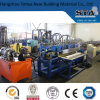 Cold Forming Steel Ceiling T Bar Grid Roll Forming Machine