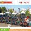 Children Amusement Park Equipment Electric Train Christmas Electric Train (HD17-251A)