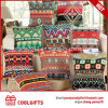 Top Quality Cushion Pillow Case Linen Cotton Cushion Covers