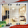 White Profile Aluminium Alloy Sliding Door