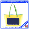 Canvas Leisure Candy Lady Tote Bag